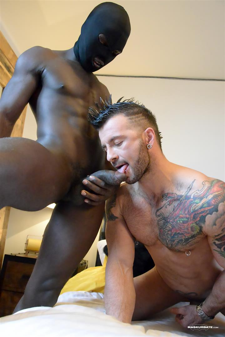 Maskurbate-Big-Uncut-Cock-Manuel-Deboxer-Latino-Getting-Two-Big-Black-Cocks-Up-The-Ass-Amateur-Gay-Porn-08 Manuel Deboxer Getting Fucked By Two Big Anonymous Black Cocks